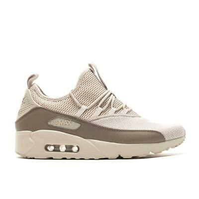 quality design 6a411 afd59 Mens NIKE AIR MAX 90 EZ Sepia Stone Trainers AO1745 200