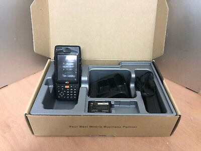 M3 Mobile Orange Handheld Mobile Computer 2D Barcode Scanner WM 6.1 - PDA BUNDLE