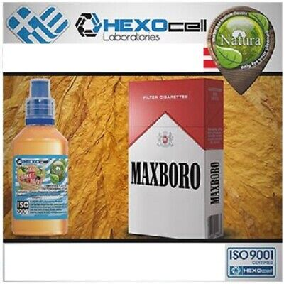 Liquid - Juice Natura - MAXBACCO 100ml Nicotine 9 mg made in EU