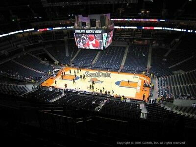 3 Tickets ACC Mens Basketball Tournament: Session 1 3/13/19 Charlotte, NC