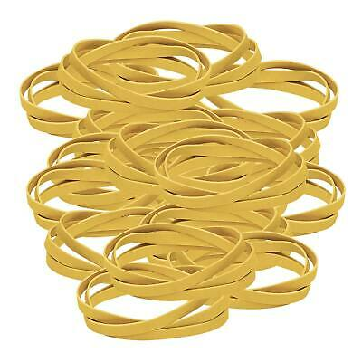 Strong Elastic Rubber Bands Office Stationery Strong Toughness Strength 150g
