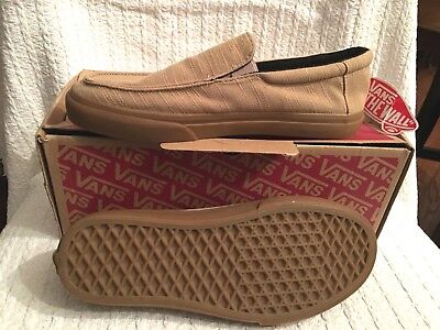 c1e24eb87848cb VANS BALI SF (Hemp) Khaki Kh Vn-0A33Tz394 Men s Size 6.5 Vn0A33Tz394 ...