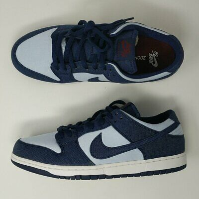 sports shoes d6f5f e3f57 Nike SB Zoom Dunk Low Pro Mens Shoes New 854866-444