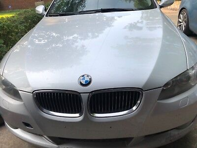 2010 BMW 3-Series 335i BMW 335i Xdrive twin turbo cleveland ohio $7100