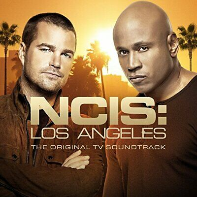 Ncis: Los Angeles (The Original soundtrack) [CD]