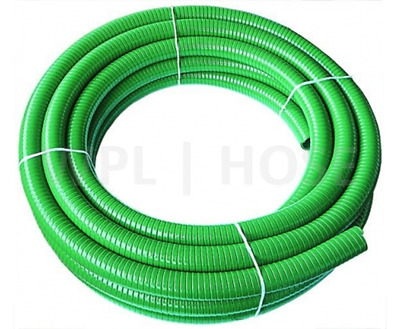 """5M MERLETT 1/"""" 20M 30M LENGTHS 10M 3/"""" GREEN SUCTION /& DELIVERY HOSE"""