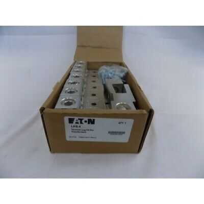 Eaton LKS-4 Terminal Lug KIT For Transformers