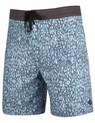 """d94fa23ea5 RIP CURL BOARDSHORTS Men's Size 34 Mid Leg 19"""" New Without Tags ..."""