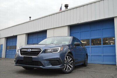 2018 Subaru Legacy 2.5i Full Power Options Wheels Package Rear View Camera Apps Bluetooth Cruise & More