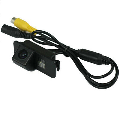 Car Rear View Reverse Reversing Parking Camera for Ford Mondeo Ba7 S-Max NEW