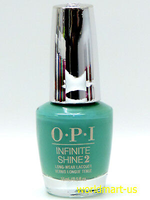 OPI Infinite Shine Nail Polish TOKYO Collection ISL T87- I'm On A Sushi Roll