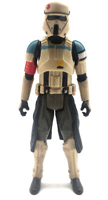 """Star Wars Rogue One Scarif Stormtrooper Action Figure 3.75"""""""