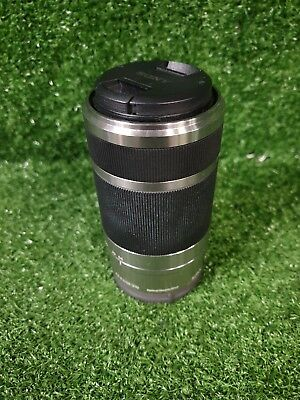 Sony SEL 55-210mm f/4.5-6.3 OSS E Lens - E mount