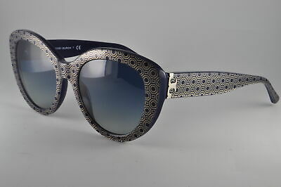 98d40393fe0 TORY BURCH WOMEN S TY7121 55 mm Cat Eye Fashion Sunglasses Octagon ...