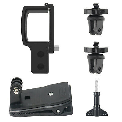 Outdoor Sports Camera Backpack Clip Expansion Module For DJI Osmo Pocket hs2