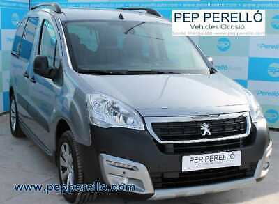 PEUGEOT Partner TEPEE ADVENTURE EDITION PTECH 110 DSF 2000€