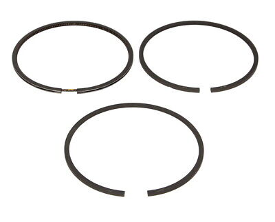 4 x KOLBENSCHMIDT ENGINE CYLINDER PISTON RINGS KIT FOR 1 CYL. 800012110000