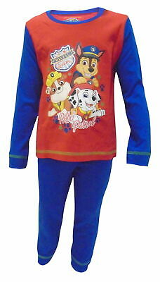 Paw Patrol A Pawfect Team! Pyjamas - Boys Girls PJs Kids