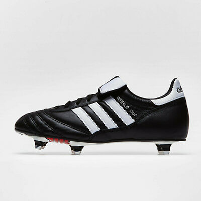 5f5726fc8 adidas Mens World Cup SG Football Boots Shoes Footwear Sports Training