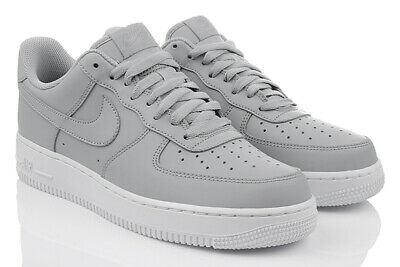 Chaussures Nike Air Force 1 Homme Exclusif de Sport Baskets Cuir AA4083-010