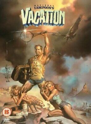National Lampoon's Vacation [DVD] [1983][Region 2]