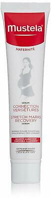 Mustela Stretch Marks Recovery Serum 2.53 oz