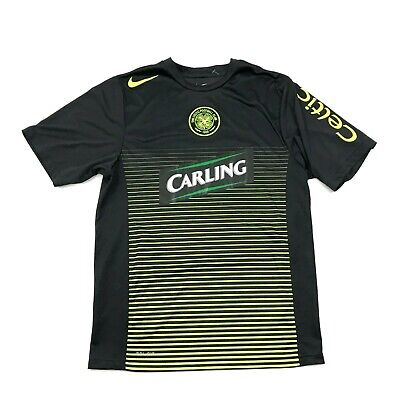 Regular Nuovo Nike Celtic Football Club Giacca Tuta Carling
