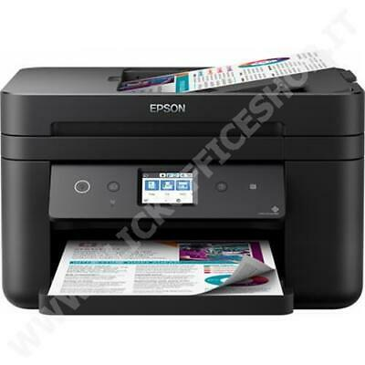Stampante Epson Multifunzione Workforce Wf-2860Dwf