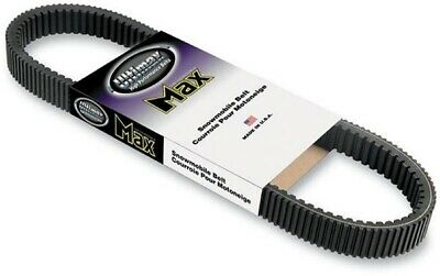 Carlisle Ultimax MAX Snowmobile Drive Belt Replacement MAX1078M3