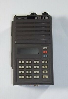 Alcatel Atr 410 Two Way Radio