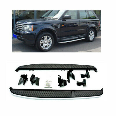 Land Rover Range Rover Sport L320 Side Steps Running Boards 2005>2013 *new*