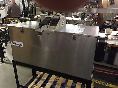 Thermaco Big Dipper  W-750-IS Automatic Grease Interceptor 75 gpm Refurbished