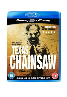 Gunnar Hansen, Alexandra Da...-Texas Chainsaw (UK IMPORT) Blu-ray NEW