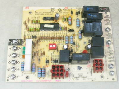 Rheem Ruud Weather King 62-24084-01 Furnace Fan Control Circuit Board 1012-920