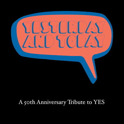 V.a.-Yesterday And Today: Yes 50Th Anniversary...-Import Cd With Japan Obi F43