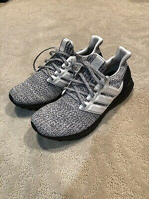 1ace74fca4669 Adidas Ultra BOOST 4.0 Oreo BB6180 Cookies and Cream LTD Men s Size 10.5 US