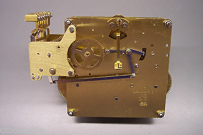 REBUILT HERMLE 1051-031 25cm CLOCK MOVEMENT Read Why Others Arent Really Rebuilt