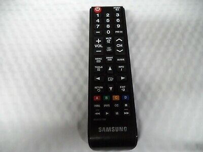 Original OEM BN59-01199F TV Remote Control Samsung LCD LED HDTV Smart TV