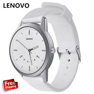 Lenovo Watch 9 BT Smartwatch Fitness Tracker Sleep Monitor Alarm Clock Waterproo