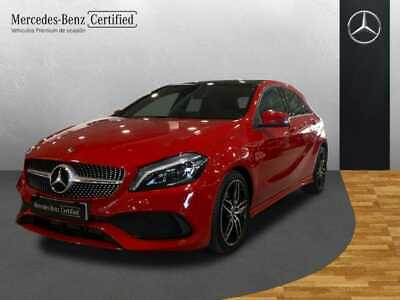 Mercedes Clase A 200 d Style