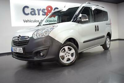 OPEL Combo Tour 1.6CDTI Selective S