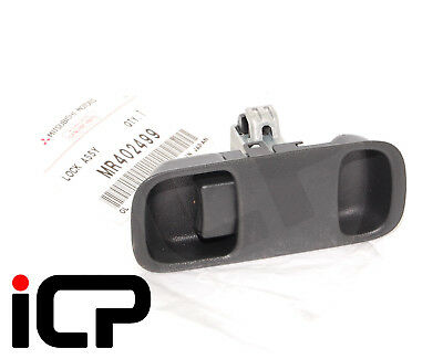 Genuine Glove Box Handle Latch Lock MR402499 Fits: Mitsubishi Shogun Pajero