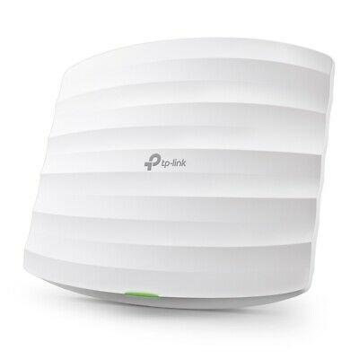 TP-Link EAP225 1350Mbps Wireless AC1350 Dual Band Gigabit Ceiling Wall Mount ...