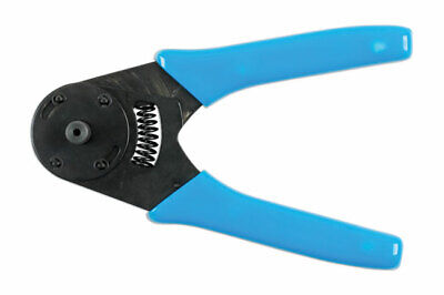 Laser Tools 7533 4 Way Indent Crimping Tool