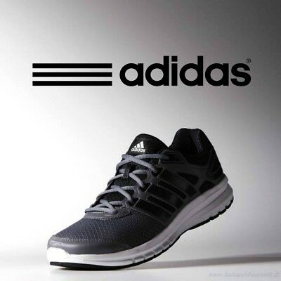 finest selection be765 b9a3b Adidas Mens Duramo 6 Trainers Sneakers Running Shoes Free Tracked Post