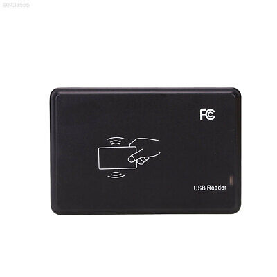 2CA7 Home Contactless IC Card Writer Reader 13.56MHZ 14443A For Access Control