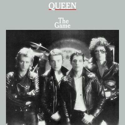 Queen - The Game  REMASTERED  CD  NEU   (2011)