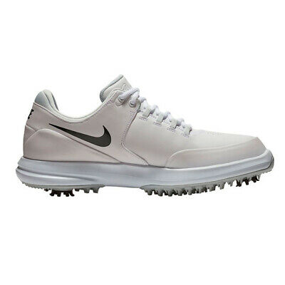 Nike Air Zoom Accurate Golf Shoes - White