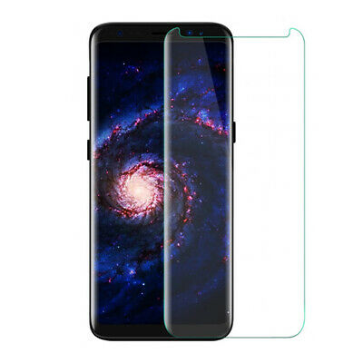 For Samsung Galaxy S7 Edge 100% Genuine Tempered Glass Screen Protector