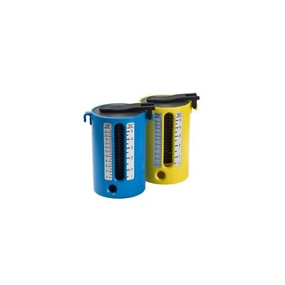 Dickie Dyer Ddy11083 - Abs Flow Measure 2.5 - 22 Litre (1/2 - 5 Gallon)
